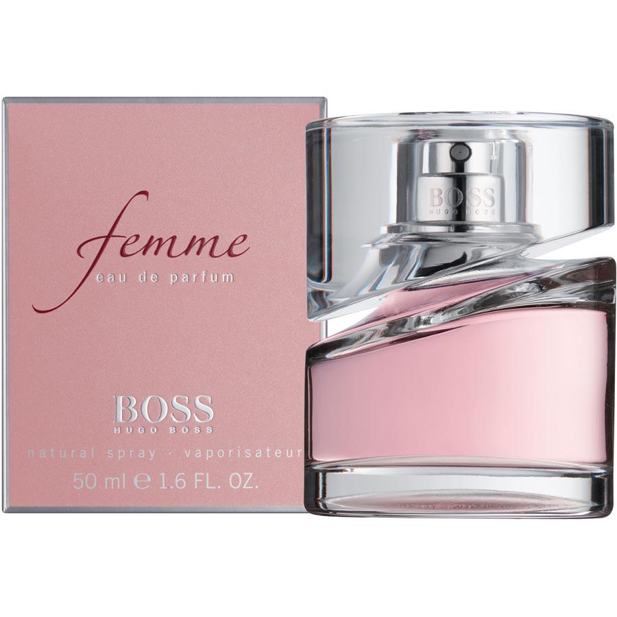 Boss Femme Eau de Parfum 50 ml spray