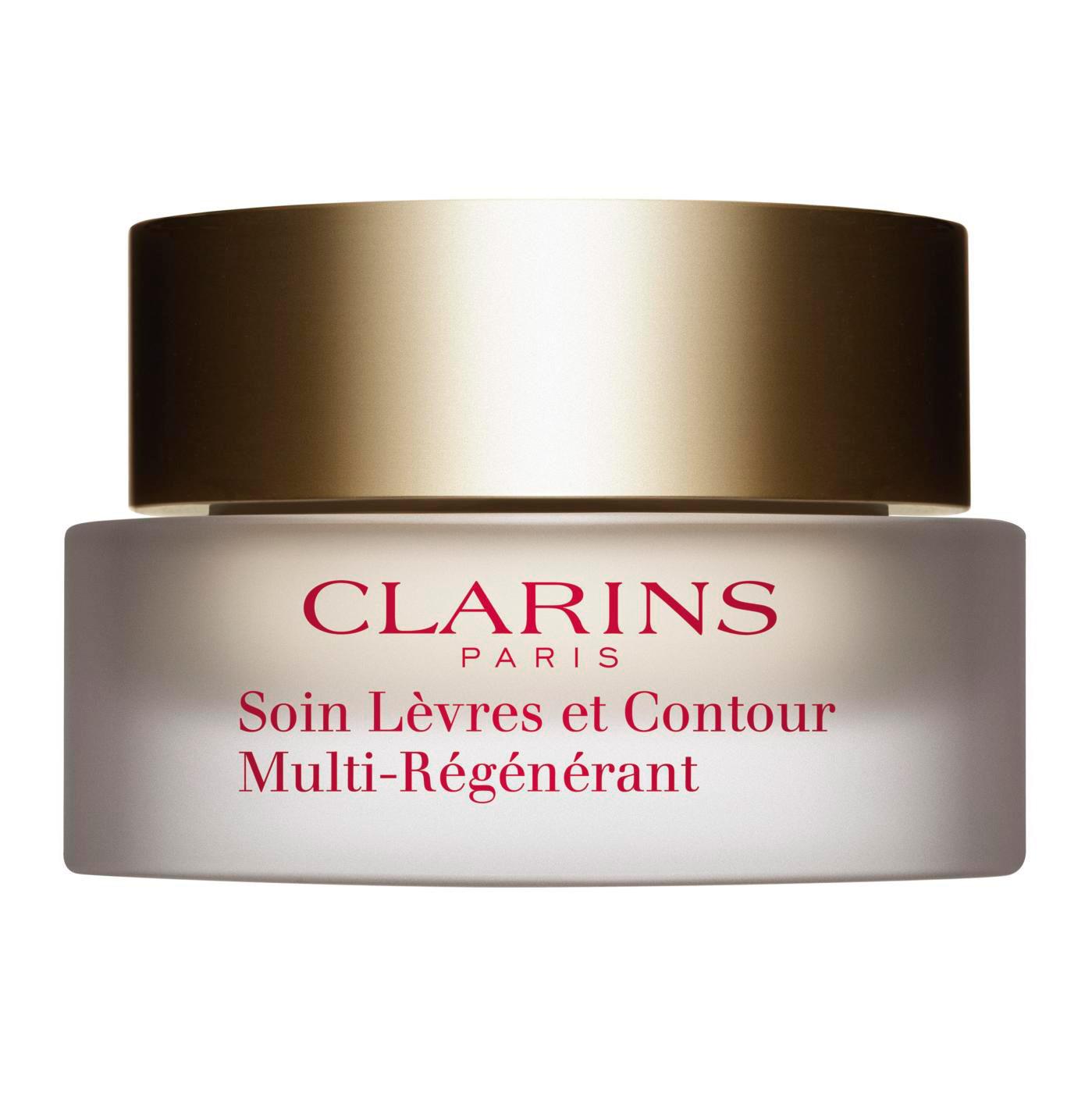 Clarins Soin Levres et Contour Multi Regenerant 15 ml