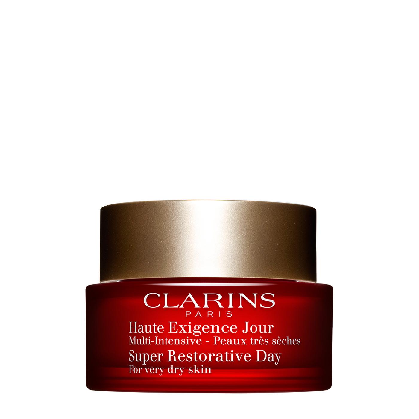 Clarins Creme Haute Exigence Jour Multi Intensive 50 ml pelle secca
