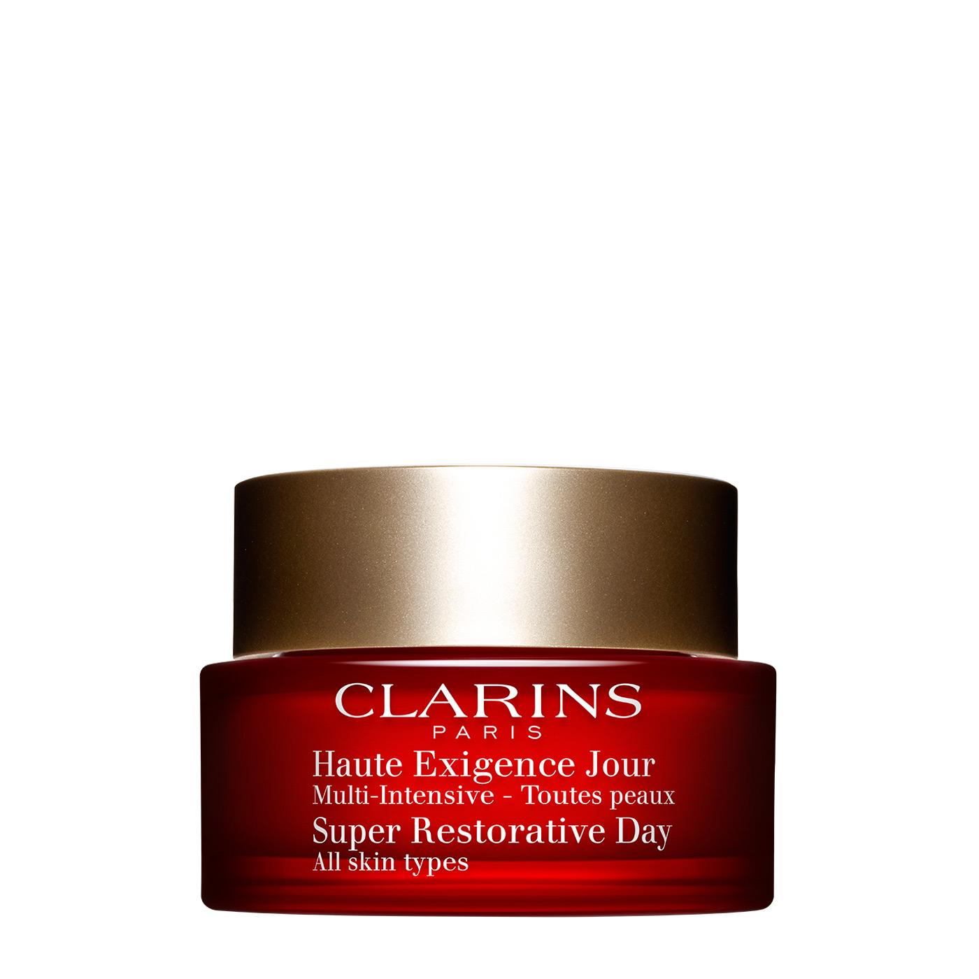 Clarins Creme Haute Exigence Jour Multi Intensive 50 ml tutti i tipi di pelle