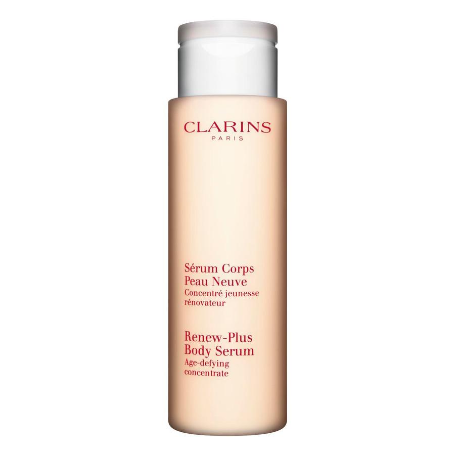 Clarins Serum Corps Peau Neuve 200 ml