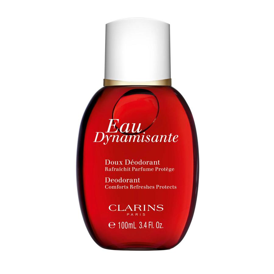 Brand clarins - Clarins eau dynamisante mousse douche ...