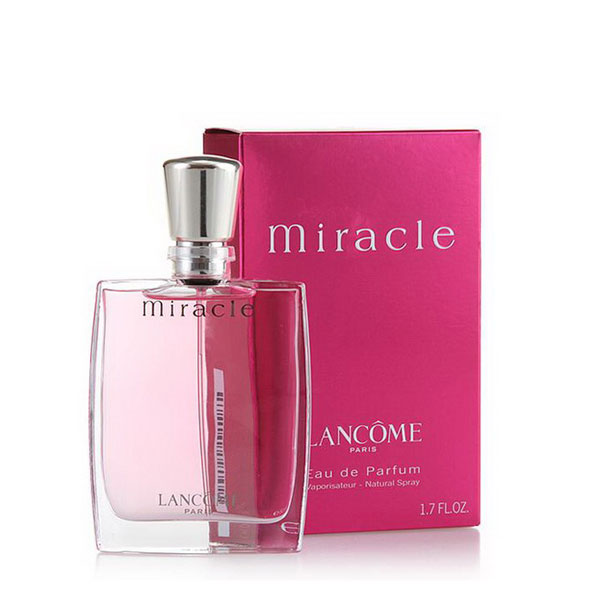Lancome Miracle eau de parfum 50 ml spray