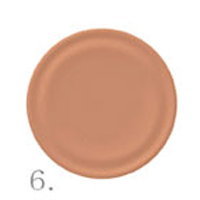 Covermark Face Magic n. 6 ( fondotinta cremoso impermeabile che copre perfettamente ) 30 ml