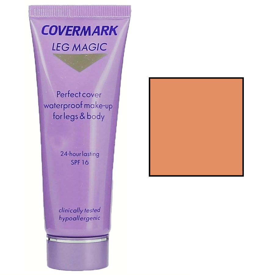 Covermark leg magic n.4 50 ml