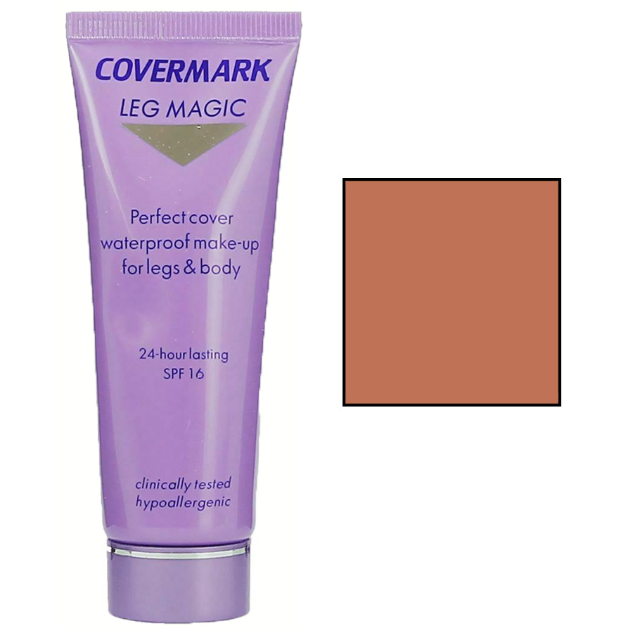 Covermark leg magic n.5 50 ml
