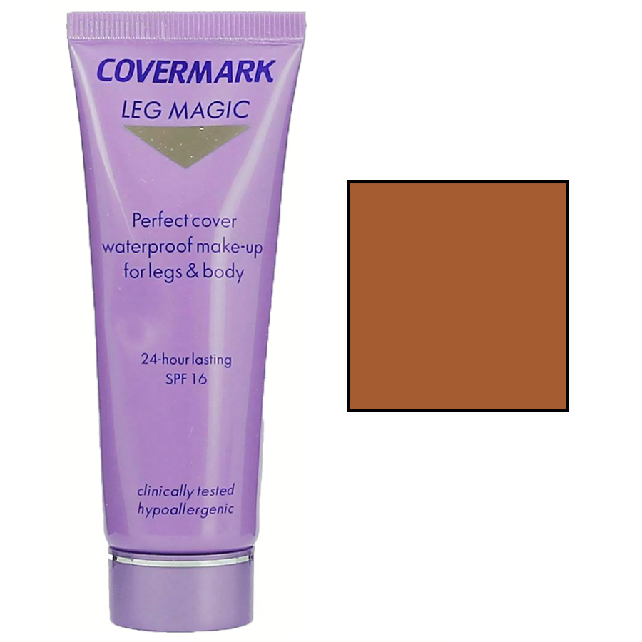 Covermark leg magic n.6 50 ml
