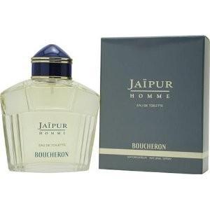 Jaipur homme eau de toilette 50 ml spray
