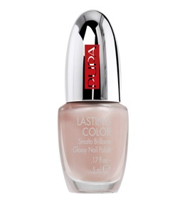 Pupa Lasting Color n.201 - Pearly Pastel Pink