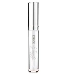 Pupa glossy lips n.100 princess crystall