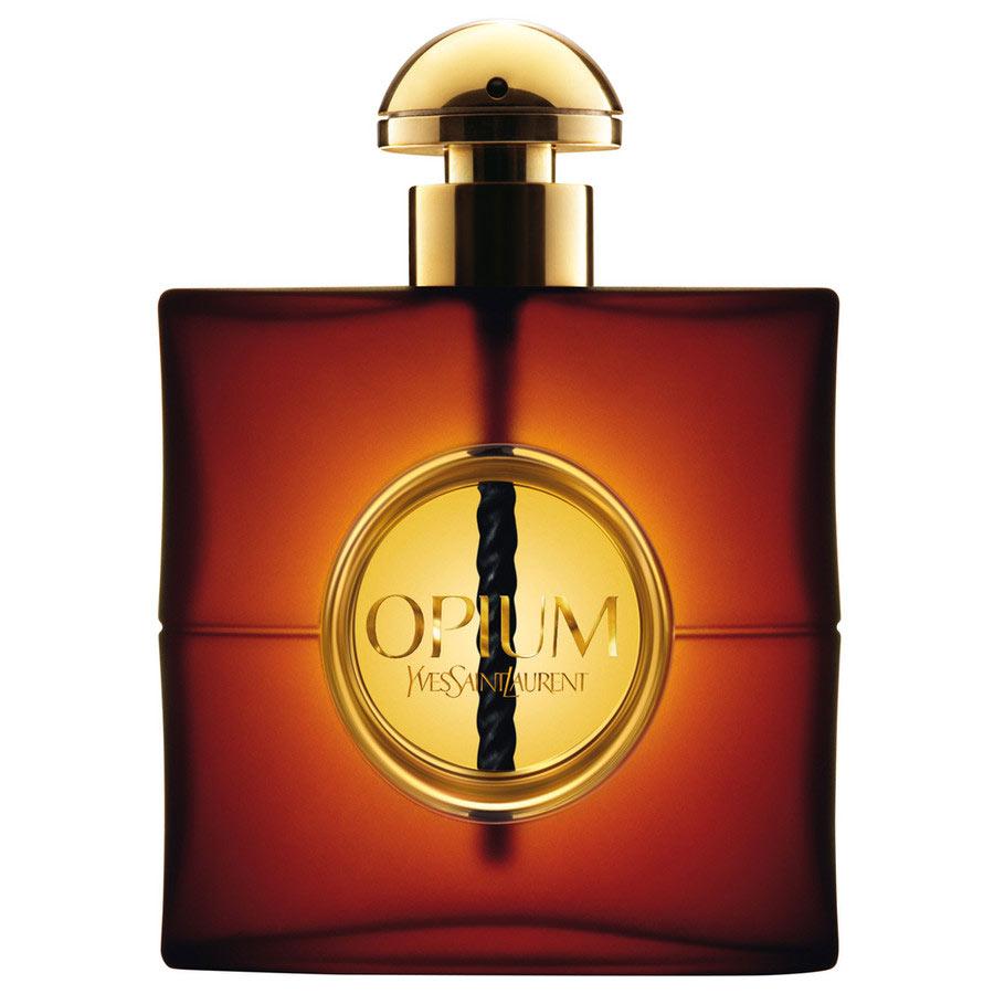 Yves Saint Laurent Opium eau de parfum 50 ml spray