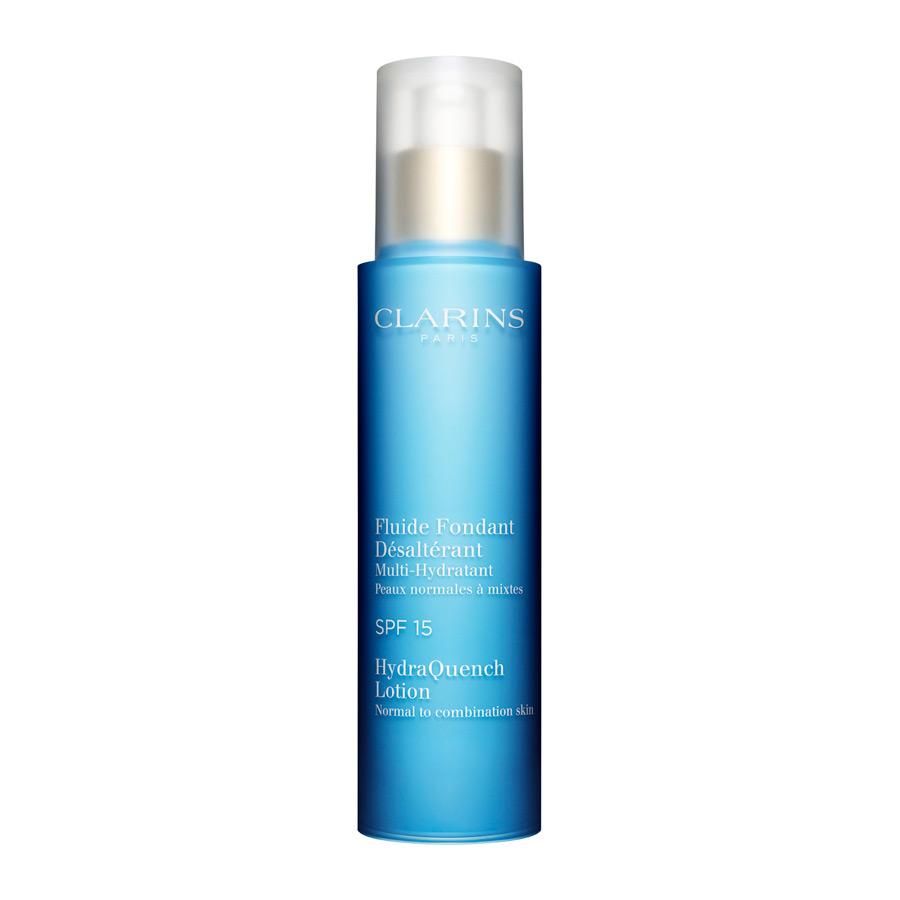 Clarins Fluide Fondant Desalterante SPF 15 50 ml