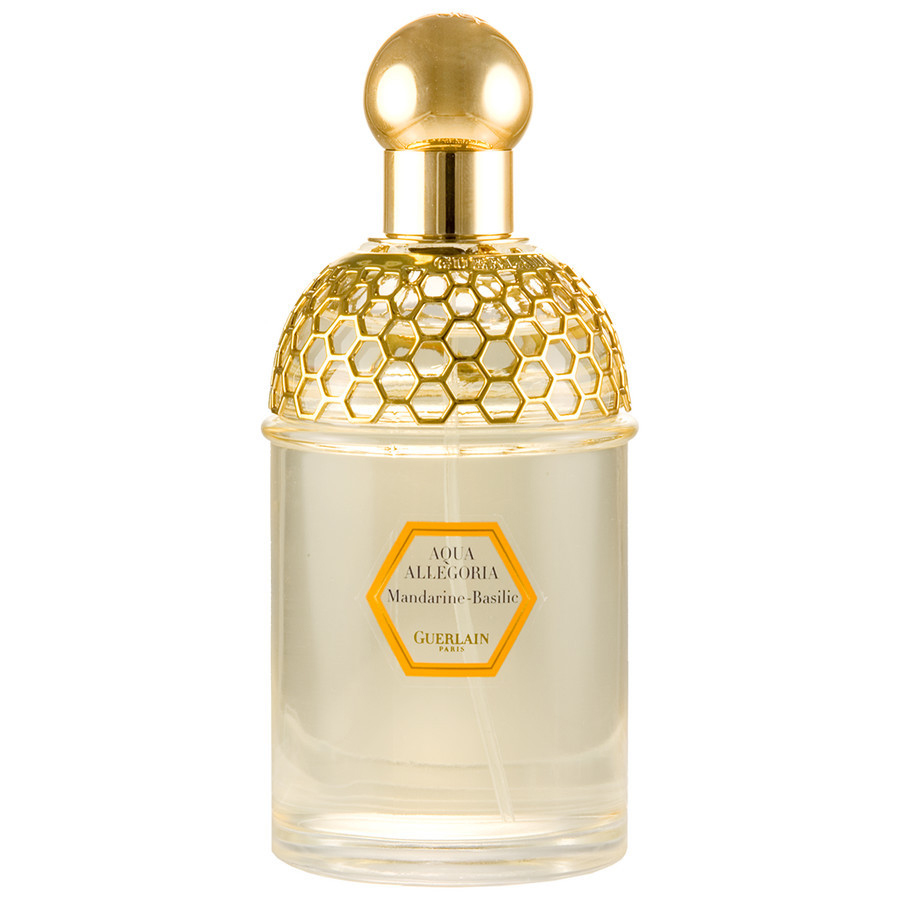 guerlain aqua allegoria mandarine basilic eau de toilette 125 ml spray. Black Bedroom Furniture Sets. Home Design Ideas