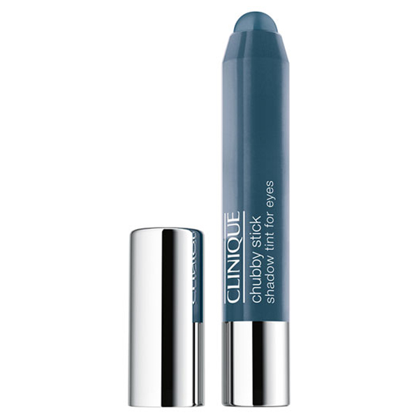 Clinique Chubby Stick Shadow Tint For Eyes n.10 big blue