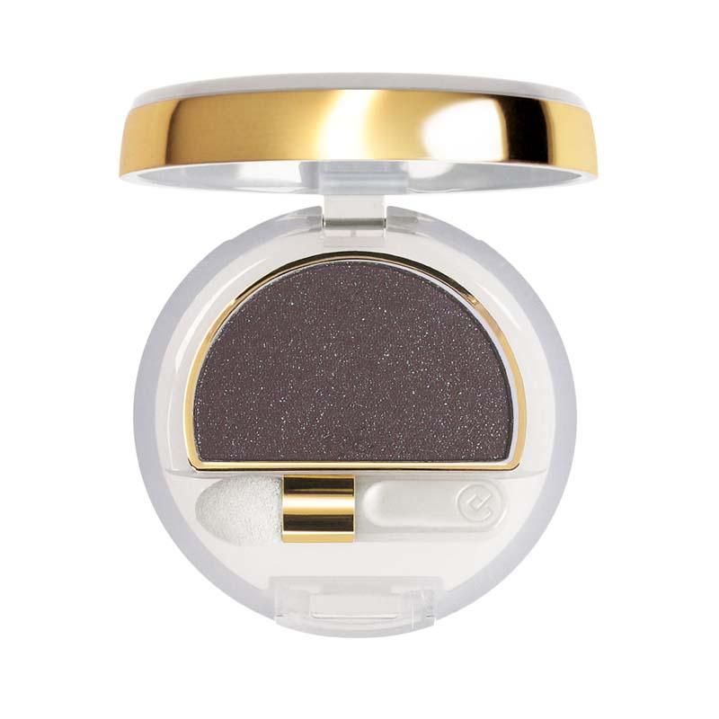 Collistar ombretto effetto seta n. 52 marrone silver