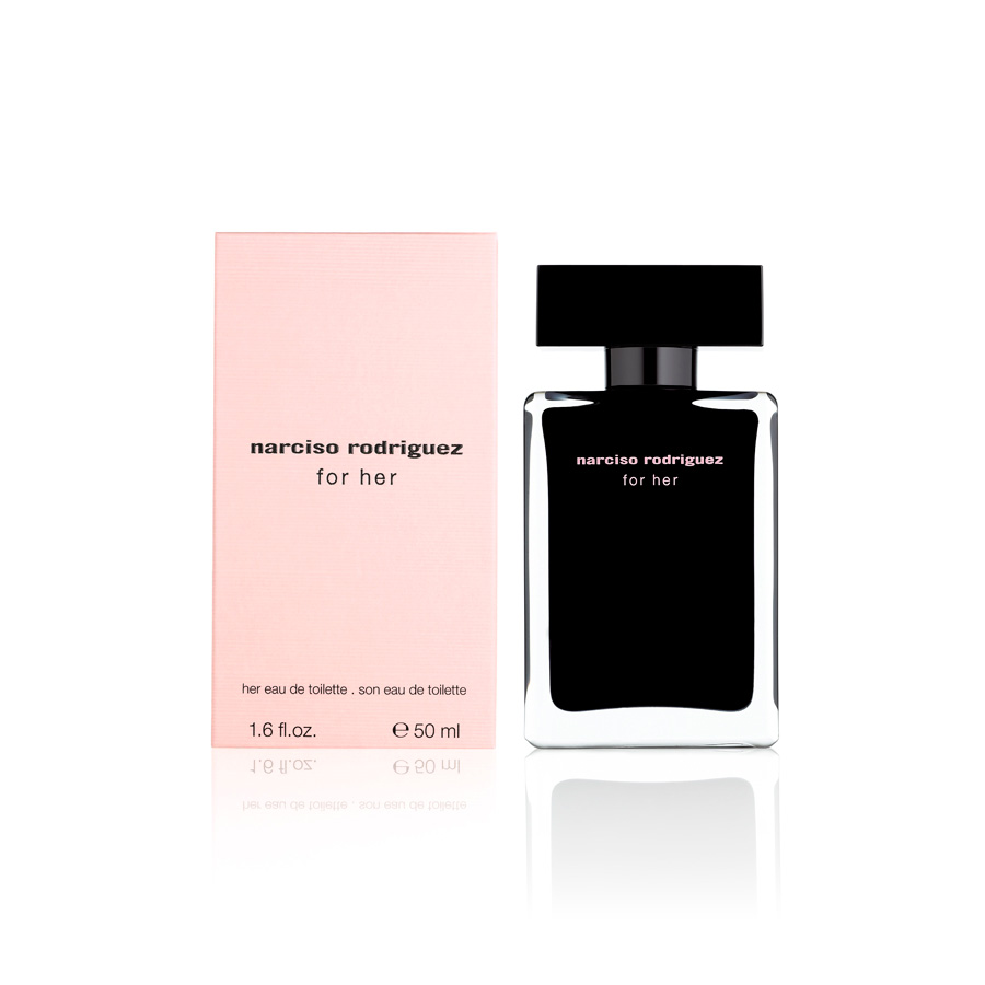 Narciso Rodriguez For Her eau de toilette 50 ml spray