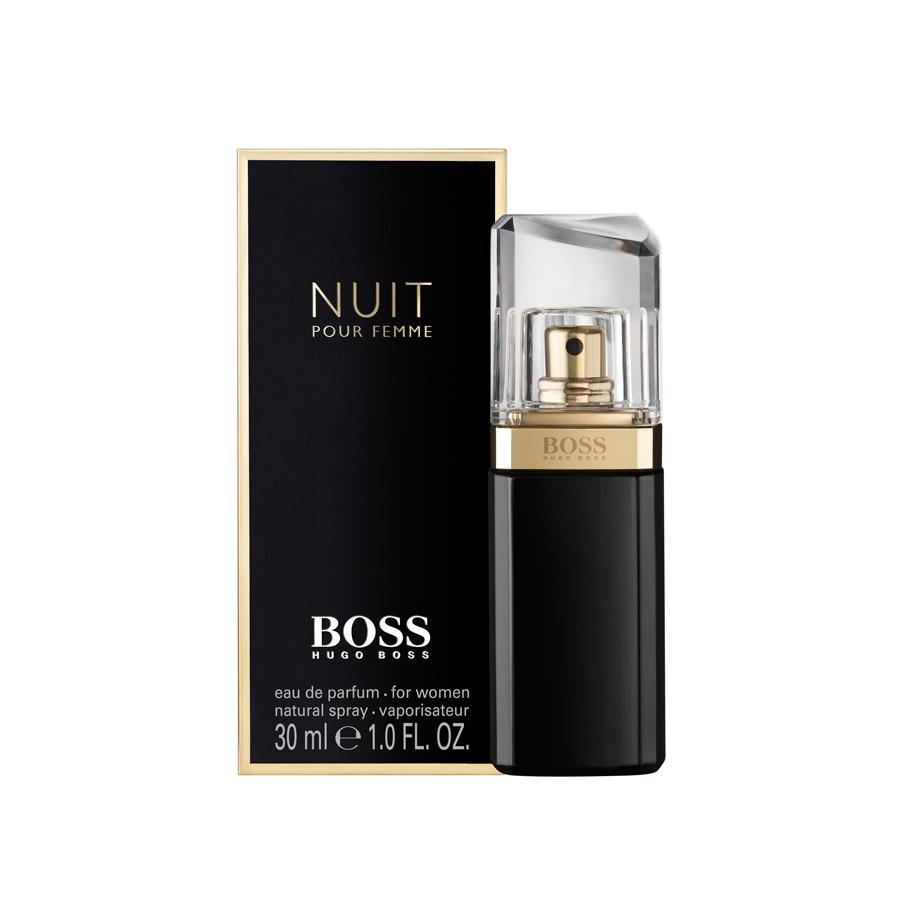 Boss Nuit eau de parfum 30 ml spray