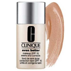 Clinique Even Better Makeup SPF15 n. wn 114 golden