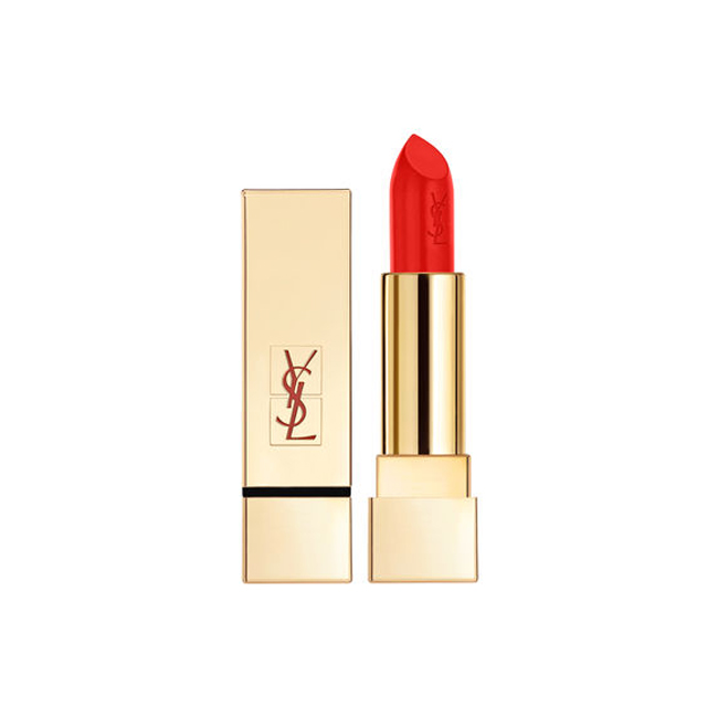 Yves Saint Laurent Rouge Pur Couture n. 50 rouge neon