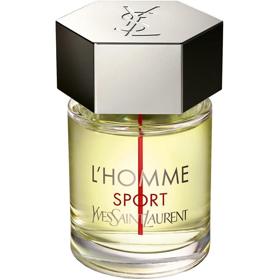 Yves Saint Laurent L Homme Sport eau de toilette 100 ml spray