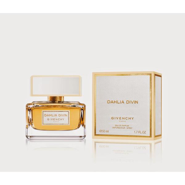 Givenchy Dahlia Divin eau de parfum 50 ml spray