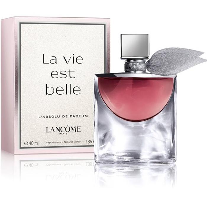 Lancome La Vie Est Belle Absolue de Parfum 40 ml spray