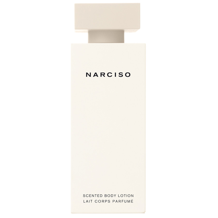 Narciso Scented Body Lotion 200 ml