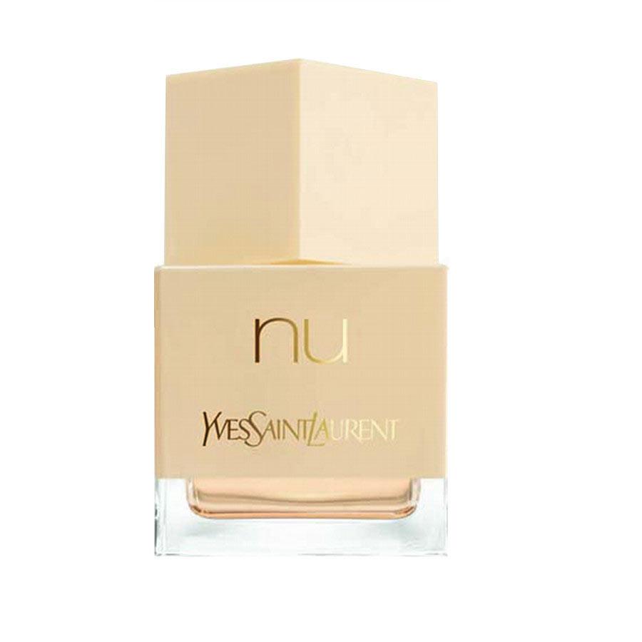 Yves Saint Laurent Nu Eau de Parfum 80 ml spray