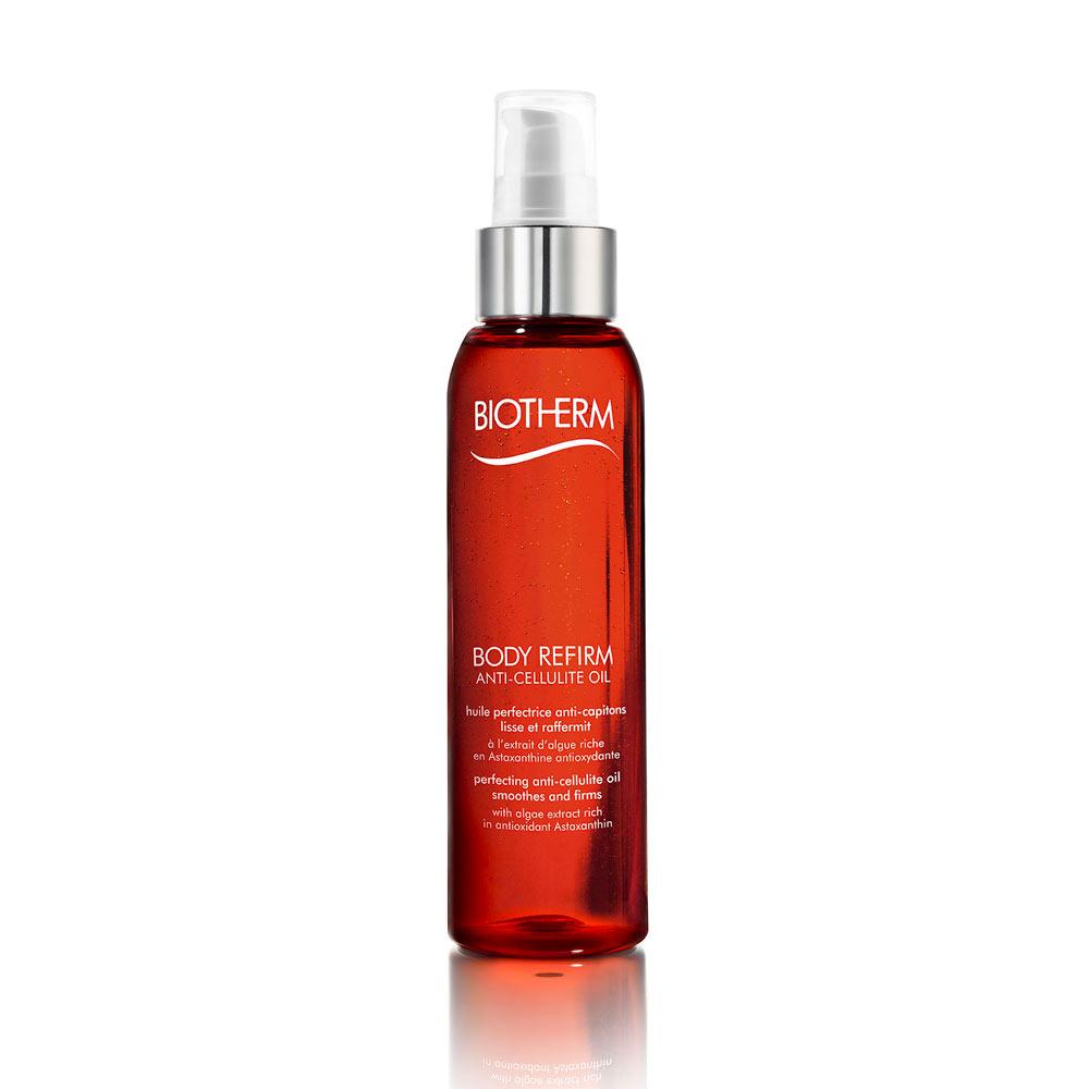 Biotherm Body Refirm Olio Anti - Cellulite 125 ml