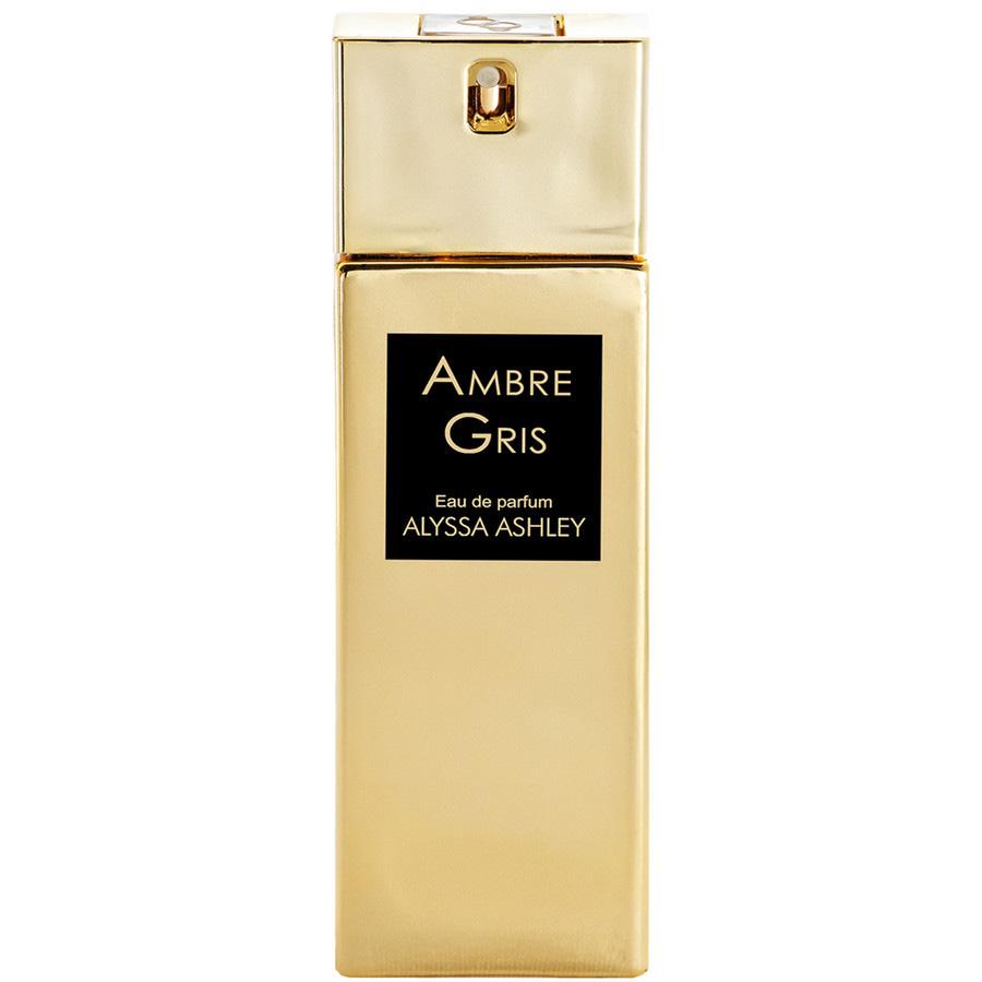 Alyssa Ashley Ambre Gris eau de parfum 100 ml spray