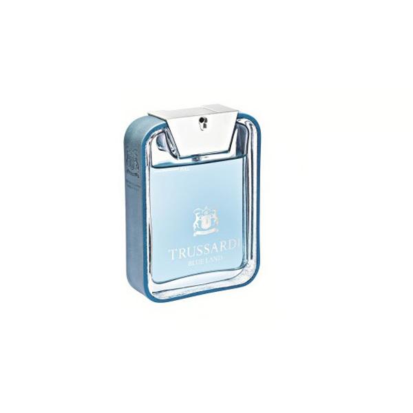 Trussardi Blue Land eau de toilette 100 ml spray