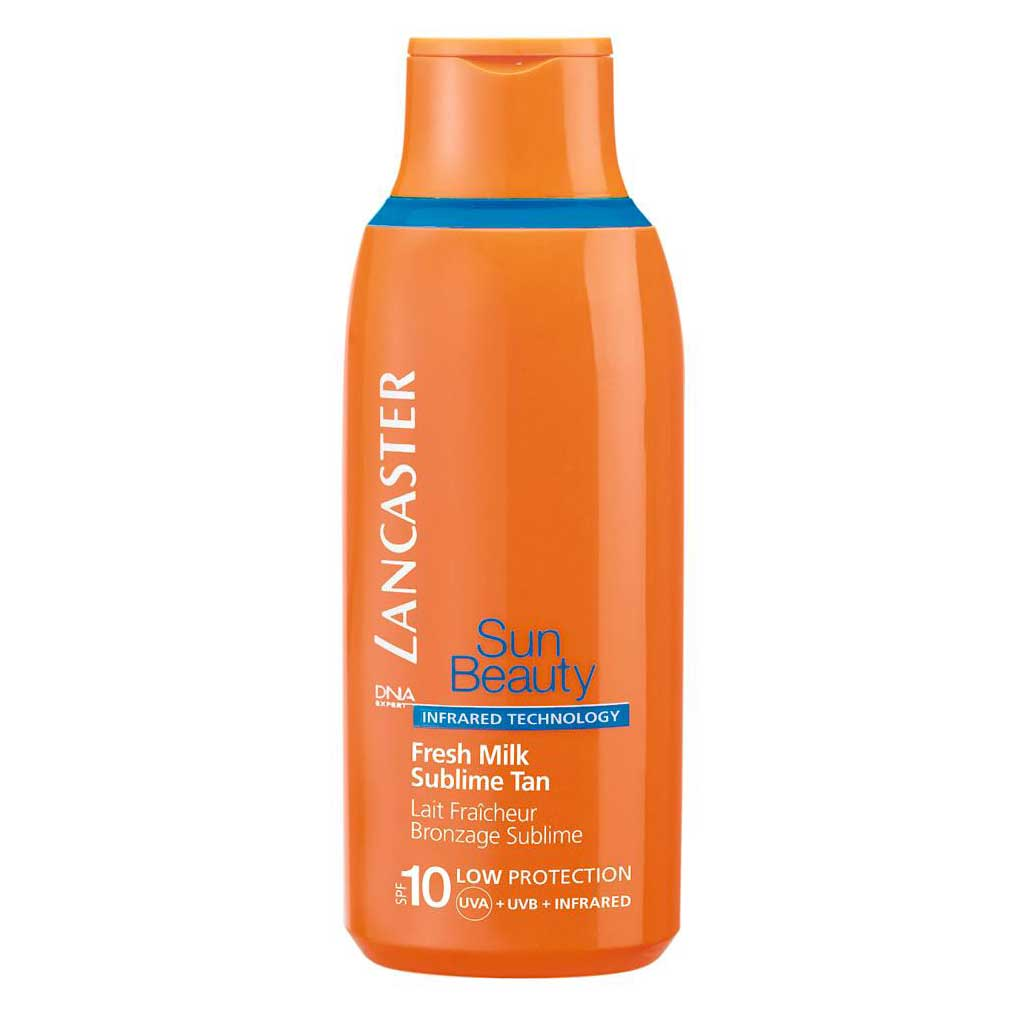 Lancaster Sun Beauty Fresh Milk Sublime Tan SPF 10 400 ml