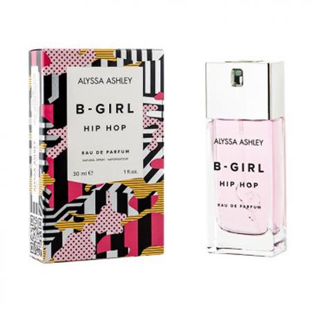 Alyssa Ashley B-Girl Hip Hop eau de parfum 30 ml spray