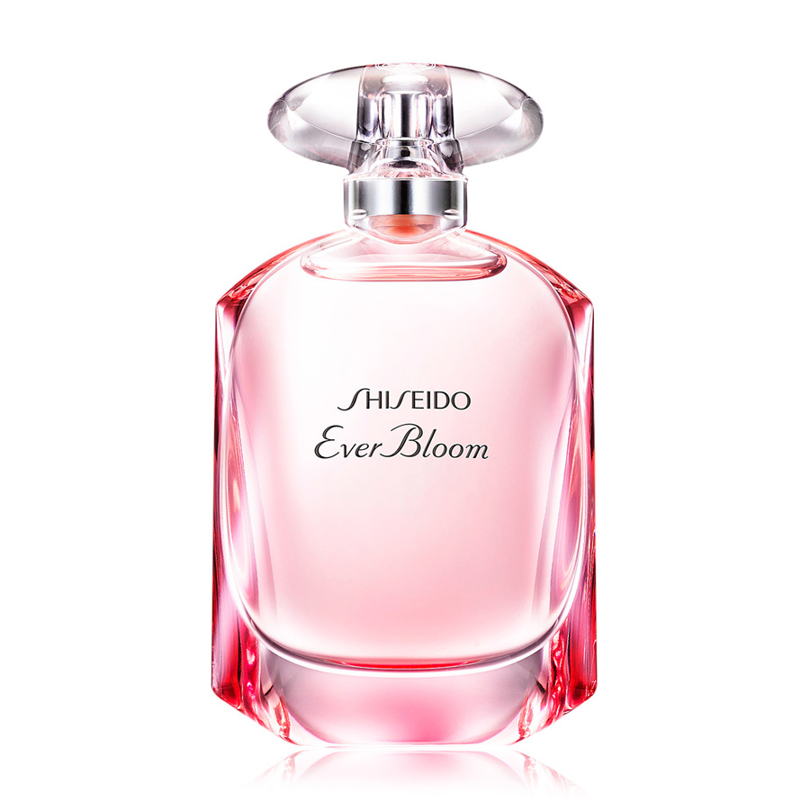 Shiseido Ever Bloom eau de parfum 90 ml spray