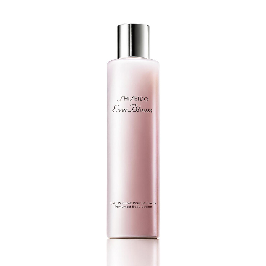 Shiseido Ever Bloom Perfumed Body Lotion 200 ml