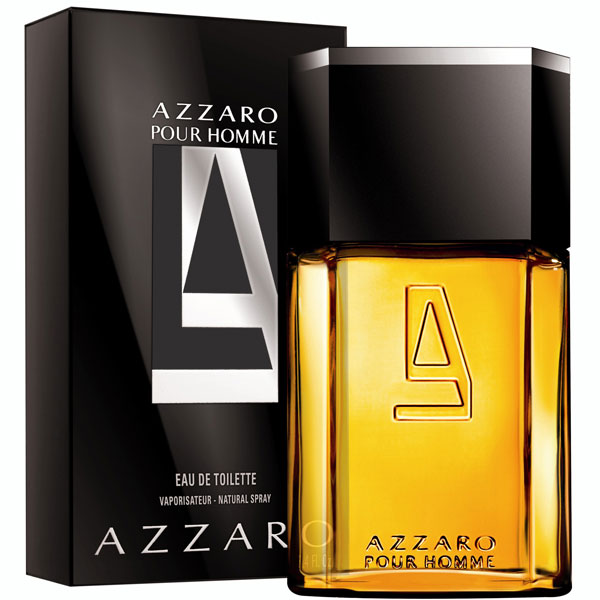 Azzaro Pour Homme eau de toilette 50 ml vapo
