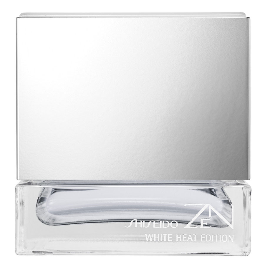 Shiseido Zen For Men White Heat Edition eau de toilette 50 ml spray