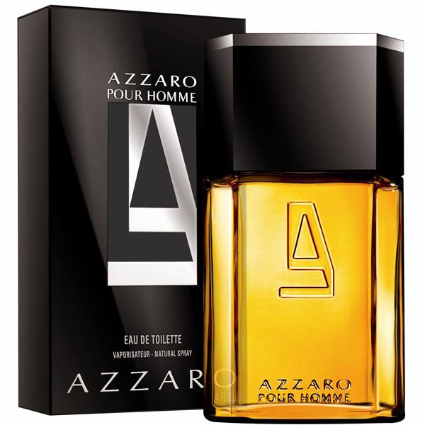 Azzaro Pour Homme eau de toilette 100 ml vapo