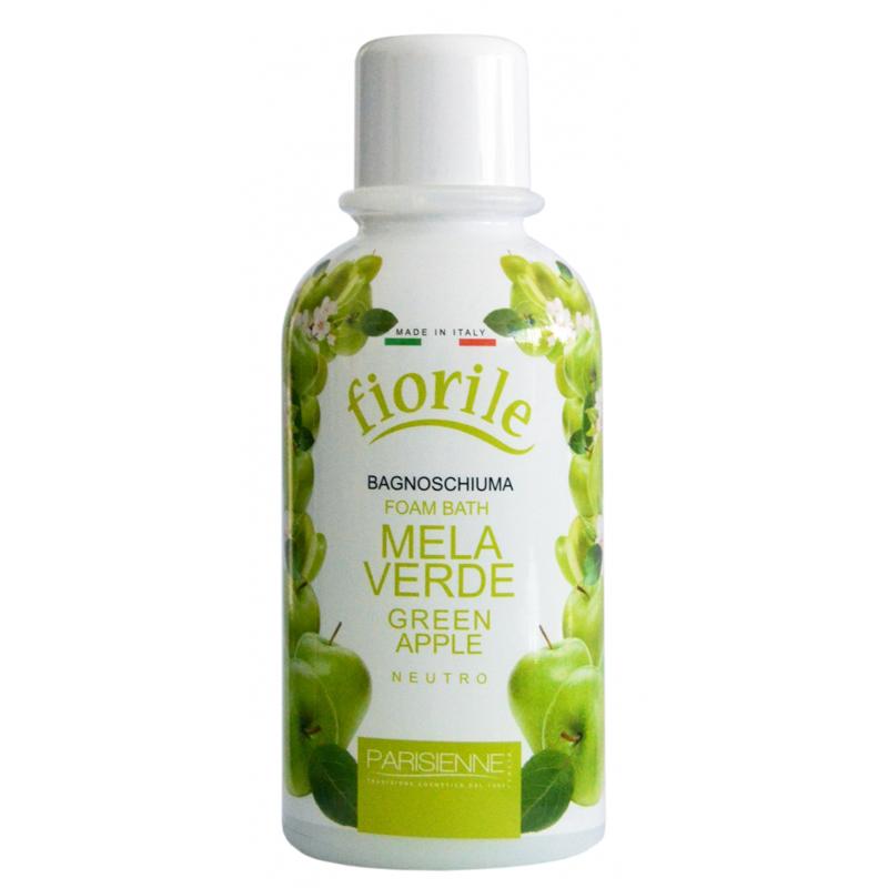 Parisienne Italia Fiorile Bagnoschiuma Mela Verde 1000 ml