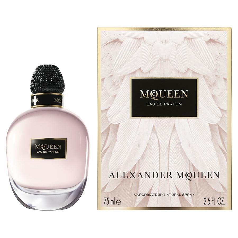 Alexander McQueen McQueen eau de parfum 75 ml spray