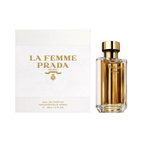 Prada La Femme eau de parfum 35 ml spray