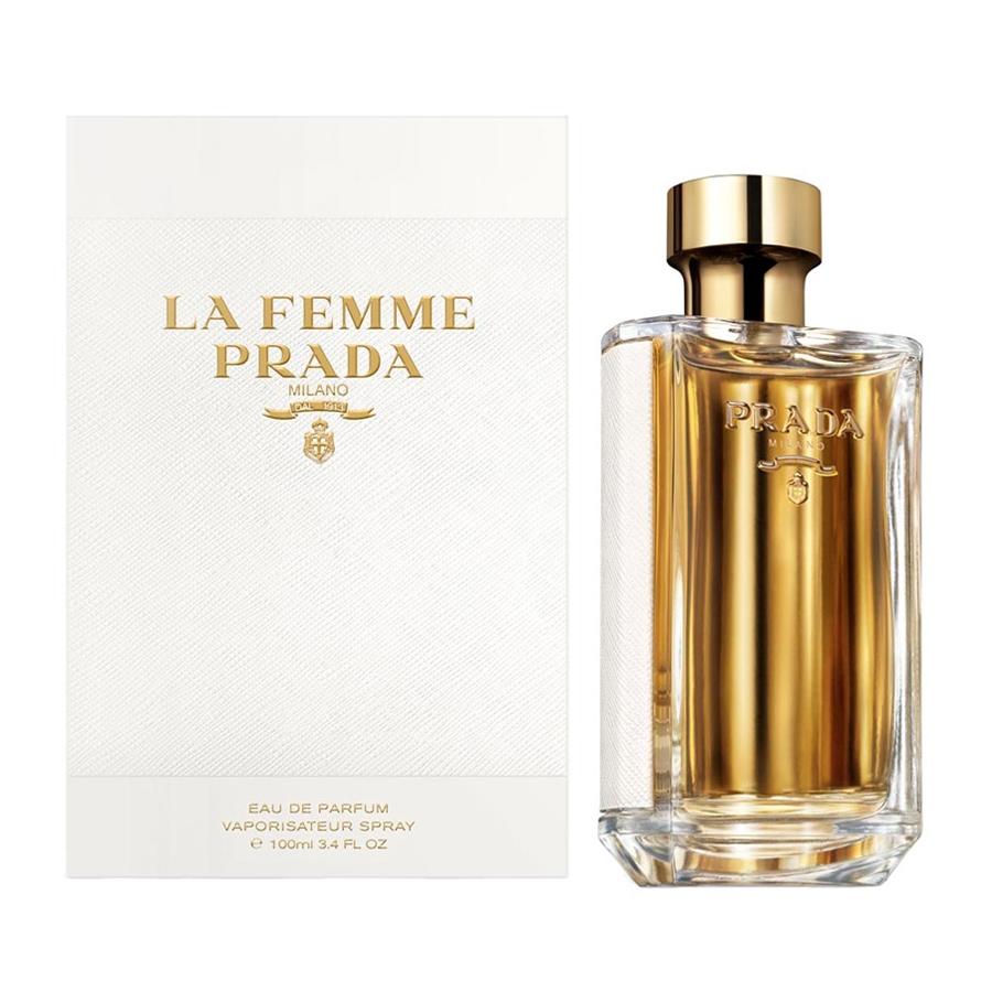 Prada La Femme eau de parfum 100 ml spray