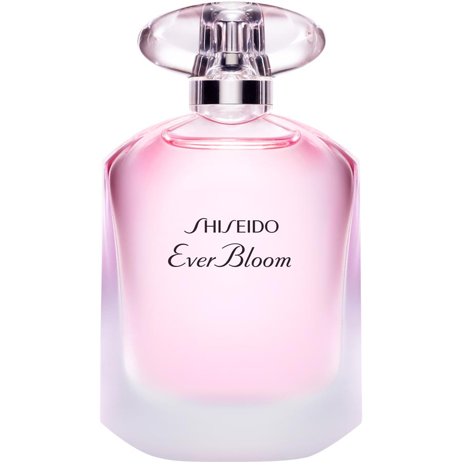 Shiseido Ever Bloom eau de toilette 50 ml spray