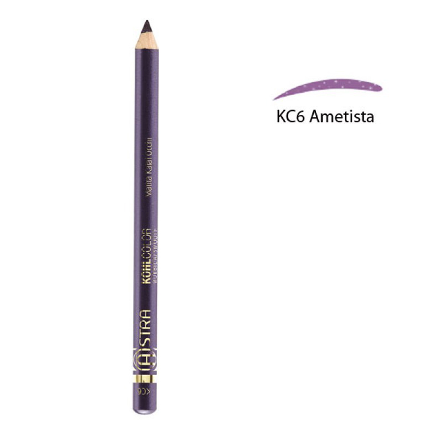 Astra Matita Occhi - Kohl Color n. 0KC6 ametista