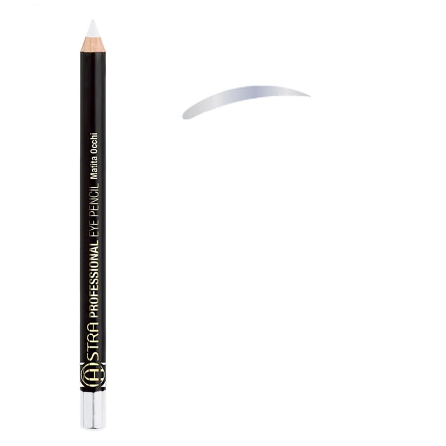 Astra Matita Occhi - Professional Eye Pencil n. 002 white