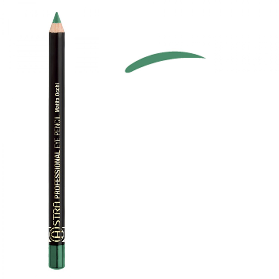 Astra Matita Occhi - Professional Eye Pencil n. 003 green