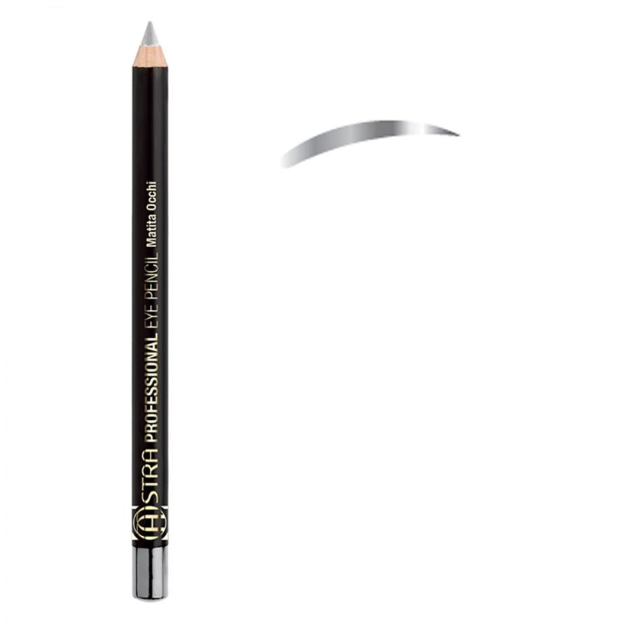 Astra Matita Occhi - Professional Eye Pencil n. 008 silver
