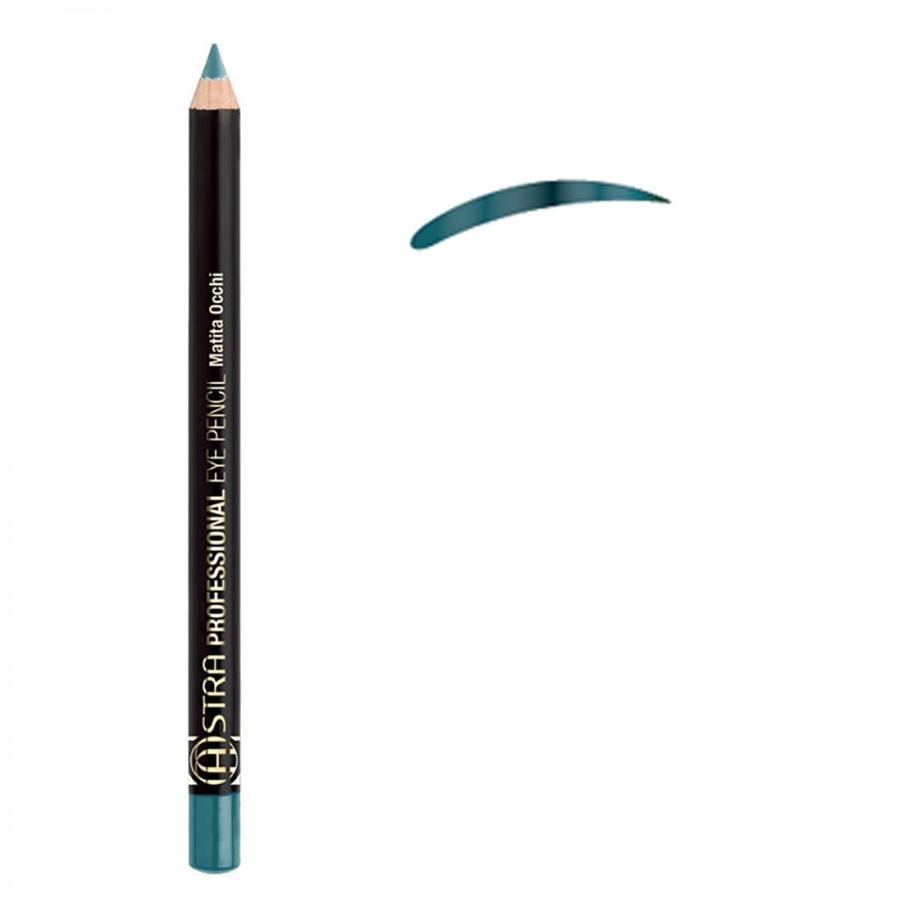 Astra Matita Occhi - Professional Eye Pencil n. 012 petrol
