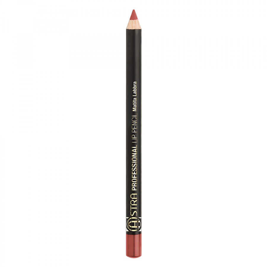 Astra Matita Labbra - Professional Lip Pencil n. 032 brown lips