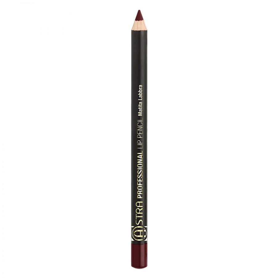 Astra Matita Labbra - Professional Lip Pencil n. 036 dark red